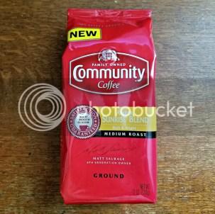 amber sunrise community coffee