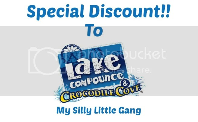 Discount Lake Compounce