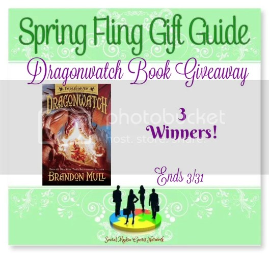 dragonwatch book giveaway