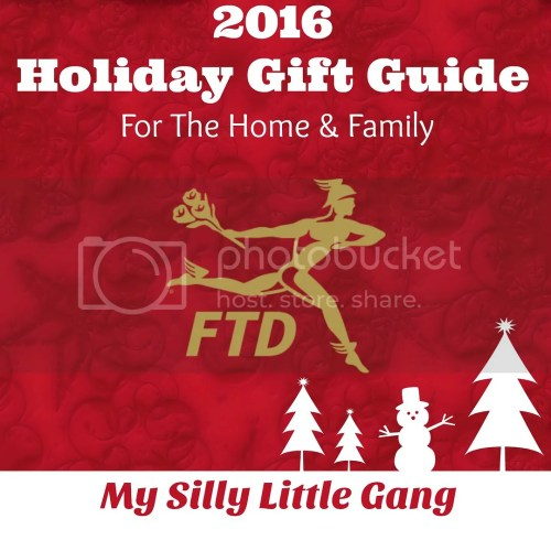 ftd home family gift idea