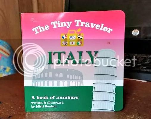 The Tiny Traveler Italy