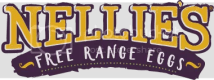 Nellie's Free Range Eggs Logo