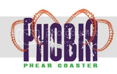 Lake Compounce Phobia