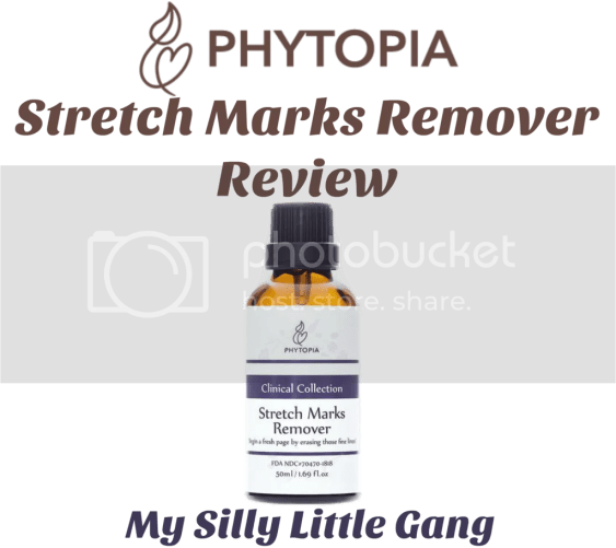phytopia stretch marks remover review