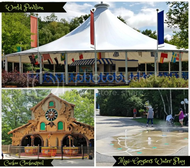 our 2016 visit to story land