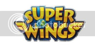 super wings logo