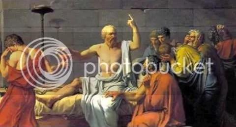 Socrate contre la démocratie directe
