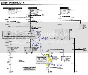 2002 Tahoe Dome Light Wiring Diagram | Wiring Library