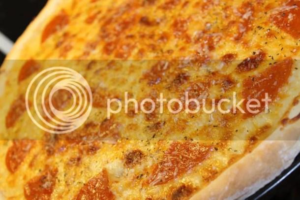 No Rise No Fail Homemade Pizza Dough via Everyday Made Fresh