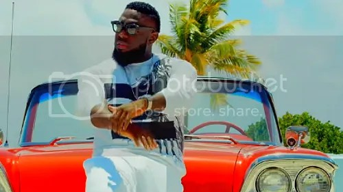 Timaya Bang Bang, Nigerian song