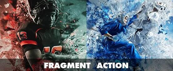 Flex Photoshop Action - 48