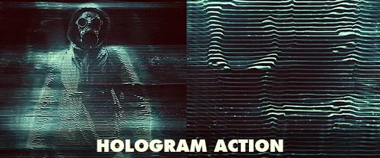 Elemental Photoshop Action - 86
