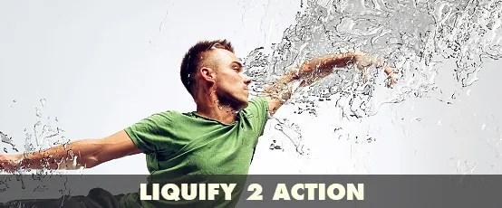 Flex Photoshop Action - 100