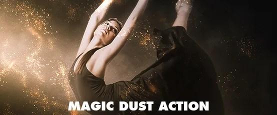 Elemental Photoshop Action - 53