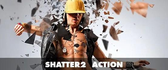 Flex Photoshop Action - 71