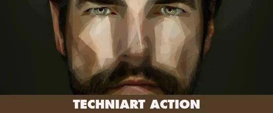 Flex Photoshop Action - 141