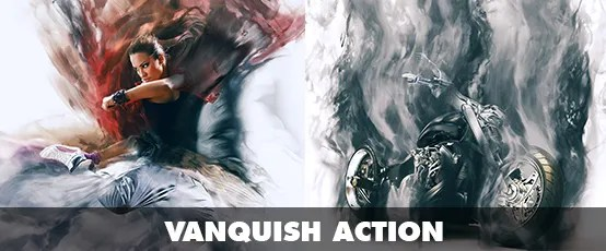 Elemental Photoshop Action - 89