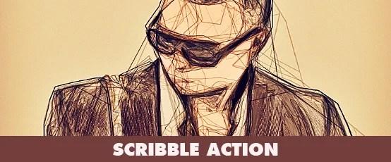 Fracture Photoshop Action - 135