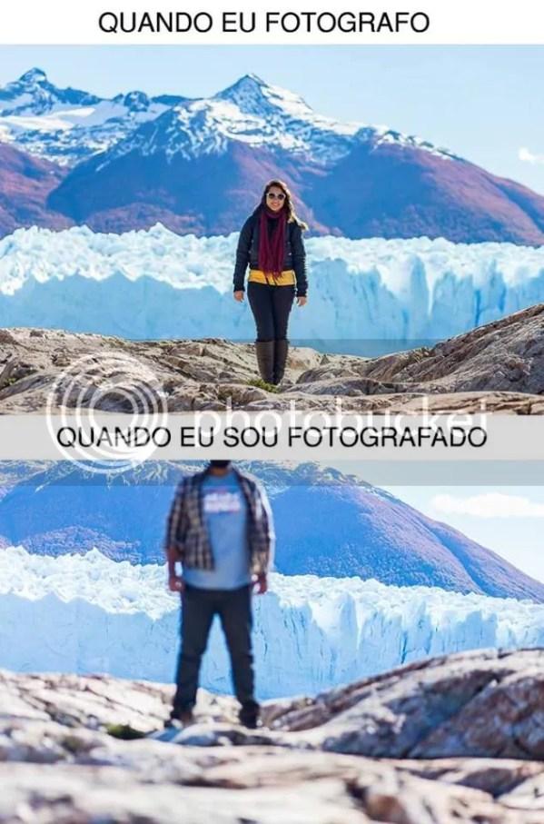 QUANDO EU FOTOGRAFO QUANDO SOU FOTOGRAFADO CAOS ARRUMADO