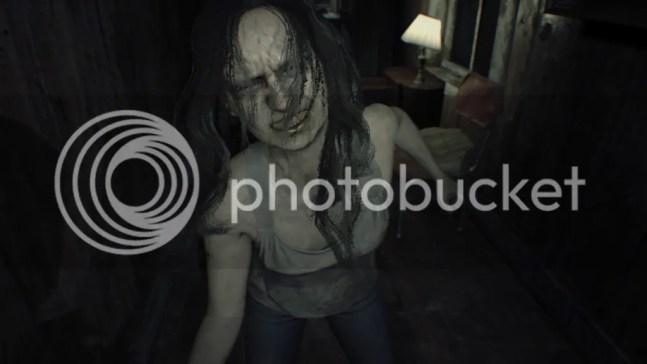 Zombie Mia