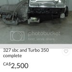 What Would You Do To My New Old 85 Pics Tbi 4 3l T56 Vs V8 T56 Vs Efi 4 8l 4l60e S 10 Forum