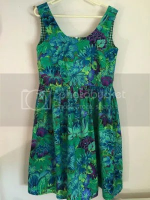 photo Secret Garden Dress Sew Victoria Lilou bodice with gathered skirt_zpsghzcl7s4.jpg