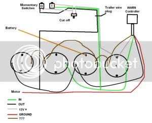 Warn M10000 Wiring Diagram | prandofacilco