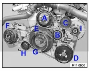 Everything YOU need to know that I know about the E46 Engine Fans! PICTURES  E46Fanatics