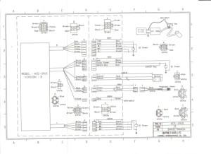 ViragoTechForum • View topic  82 xv750: speedo and tach wiring diagrams? (SOLVED)