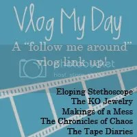 Vlog My Day