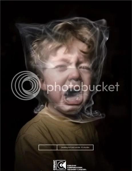 التدخين وابنك