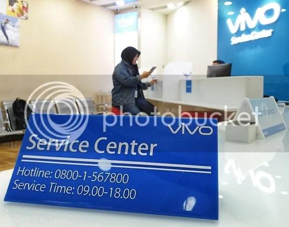 Perluas Cakupan Service Center Komitmen Vivo Maksimalkan Layanan Purna Jual Konsumen Gameholic Id