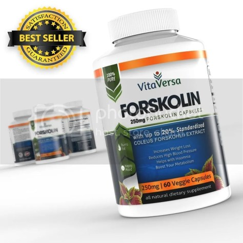 forskolin extract scam