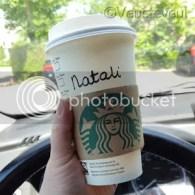 Keek op de week - Yes Starbucks!