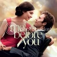 Me before you - de film