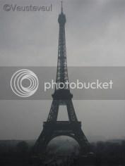 Bucketlist, Parijs kan eraf!
