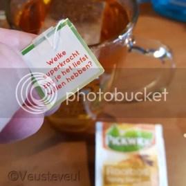 Tea Topic, Welke superkracht zou je het liefste willen hebben?