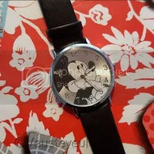 Horloge van AliExpress