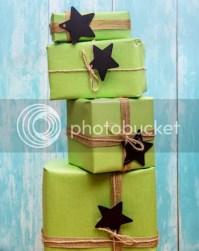 the four gifts rules - de vier cadeau regels