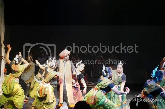Oh My India, Indian Dance, Traditional Indian Dance, Karam, Yakshagana, Sattriya, Manipuri, Bharatnatyam, Kuchipudi, Oddisi, Kathakali, Mohiniattyam, Kathak, Black Box, Publika, Event, Dance Showcase, Kuala Lumpur, Malaysia, Diplomat's Wife
