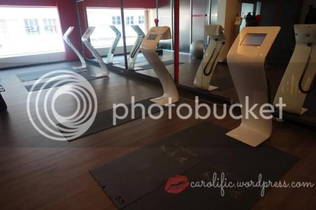 Impulse Studio, Bangsar, Kuala Lumpur, Malaysia, Fitness, Workout, Gym, EMS, EMS Training, Electric Muscle Stimulation