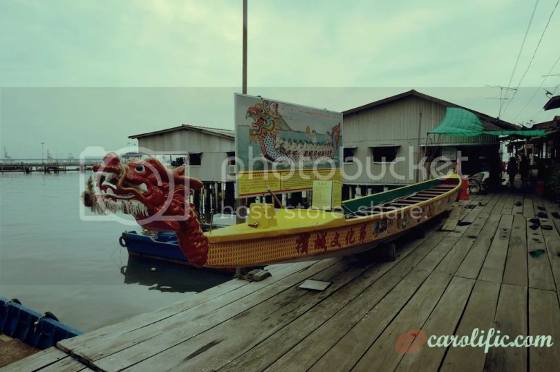 Penang, Travel, Malaysia, Island, Georgetown, Georgetown Penang, What to do, What to see, Sightseeing, Food, Nyonya, Cheap Travel, Traveloka,   Chew Jetty,