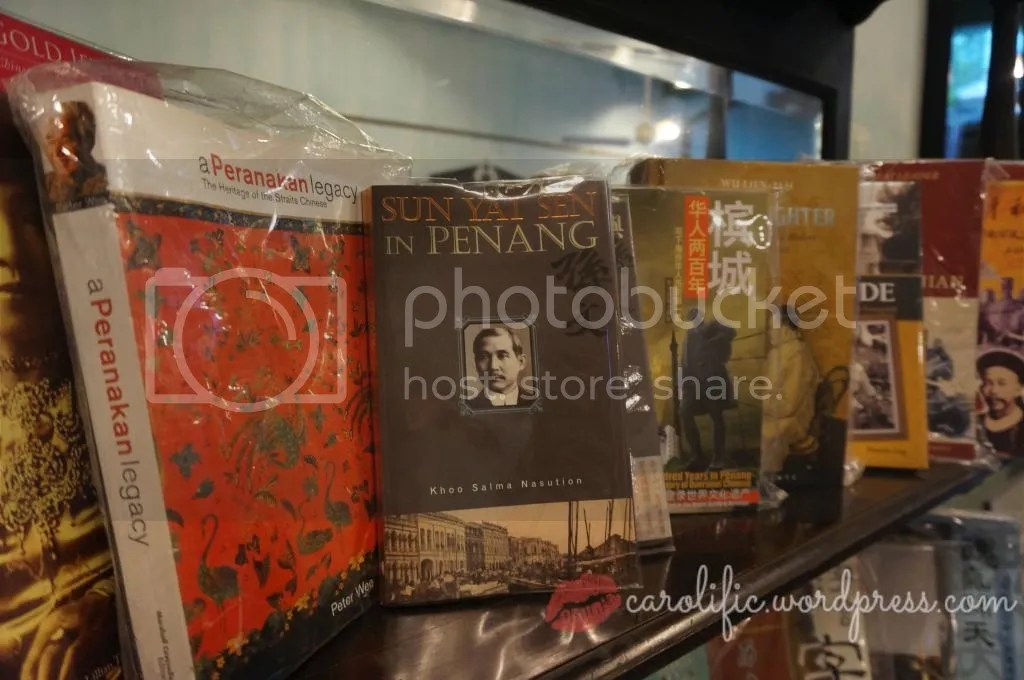 Sun Yat Sen, Museum, Penang, Georgetown, Armenian Street, Travel, Asia, Malaysia, Things To Do, Places to Visit