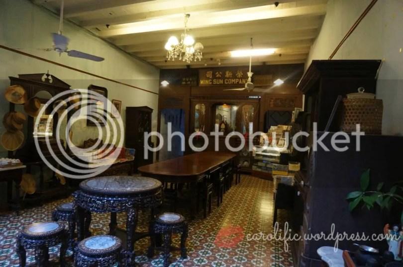 Sun Yat Sen, Museum, Penang, Georgetown, Armenian Street, Travel, Asia, Malaysia, Things To Do, Places to Visit