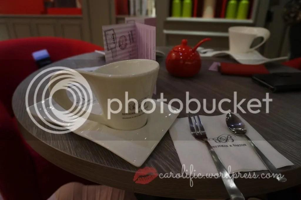 Betjeman & Barton, Tea, Perfume Making, Afternoon Tea, Bisou Bon Bon, Paris Theme, Kuala Lumpur, Malaysia, The Butterfly Project