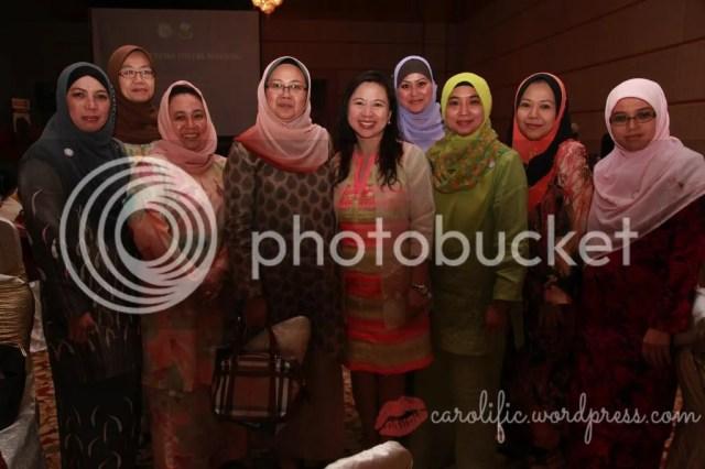 ASEAN Ladies Circle, Coffee Morning, Philippines, The Royale Chulan, Malaysia, Kuala Lumpur,