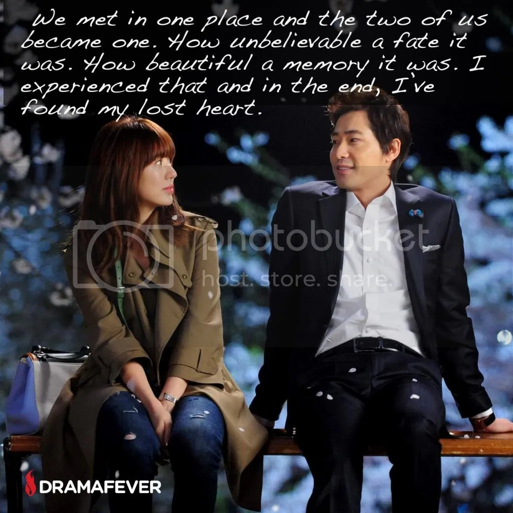 Lie To me Drama Quote/DramaFever