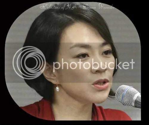 Cho Hyun Ah (Heather Cho)