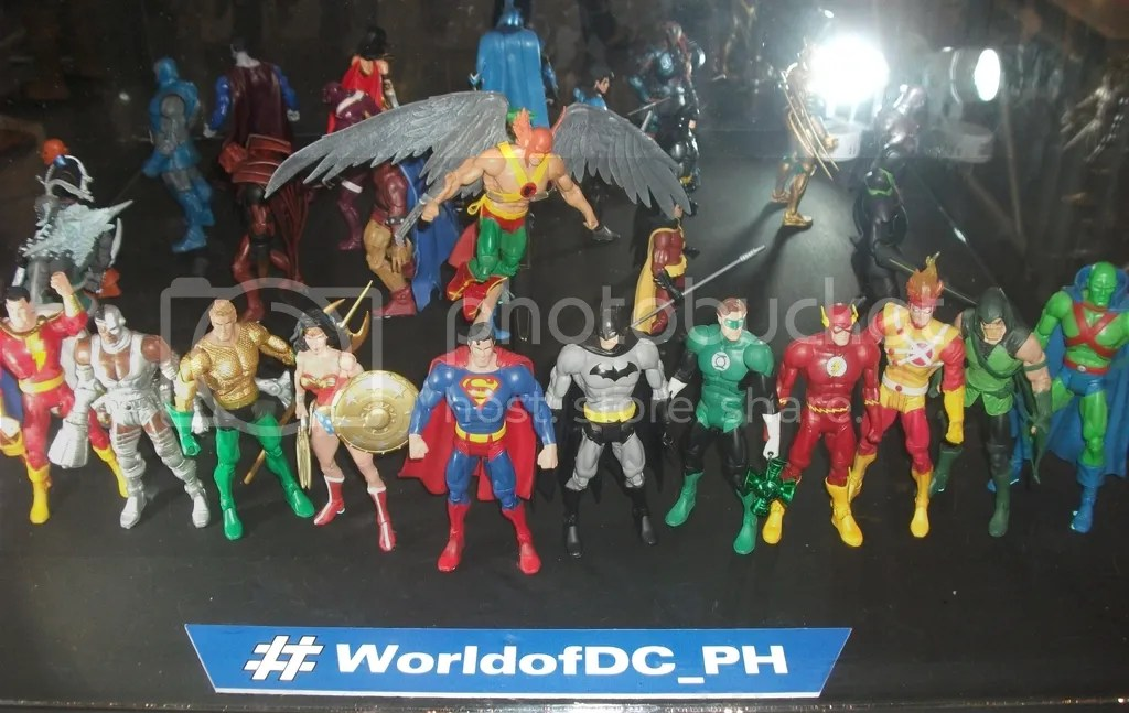 Superman collectors connection join the world of dc comics ph pocket events and learn more about the upcoming world record event on april 18 2015 all star fun run april 18 wear the stopboris Images