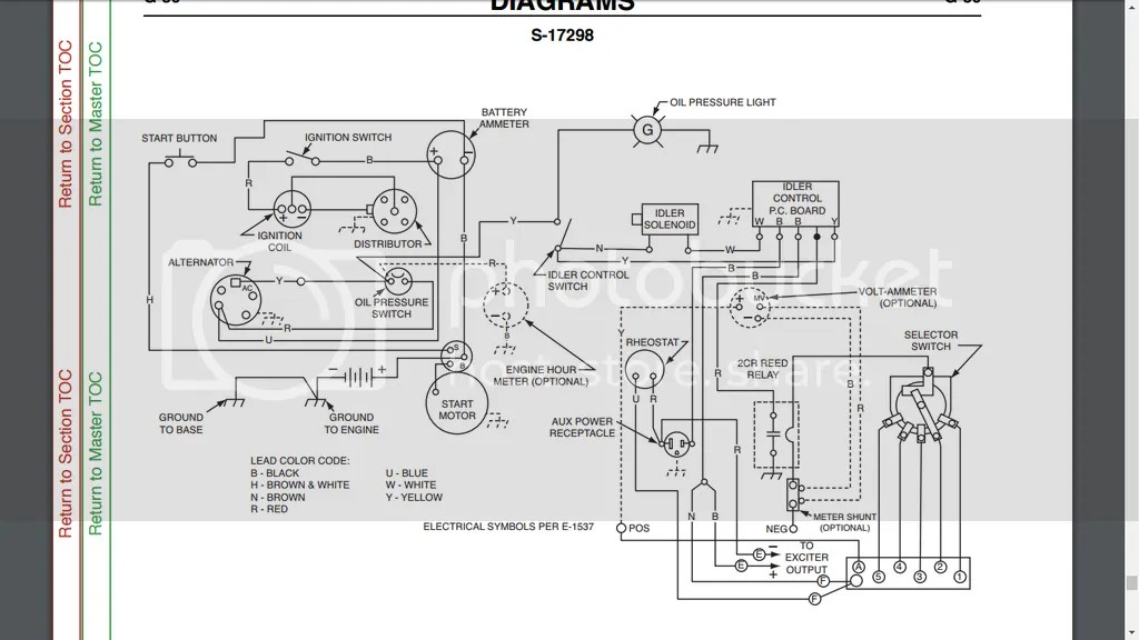 How To Wire A Rheostat To A Motor